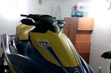 BRP GTI SE 130 2006