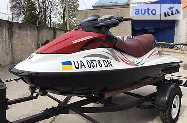 BRP GTI GTI 130 2008