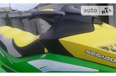 BRP GTI  2006