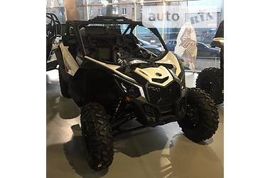 BRP Maverick X3 STD 2016