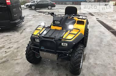 BRP Outlander Traxter 650 2005