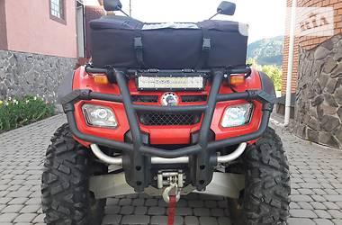 BRP Outlander 800 MAX 2008