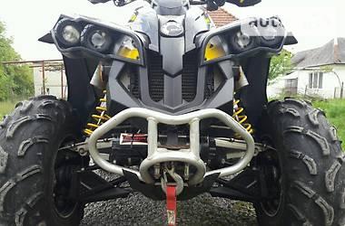 BRP Renegade 800Х 2008