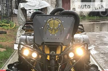 BRP Renegade XXC Predator 2013