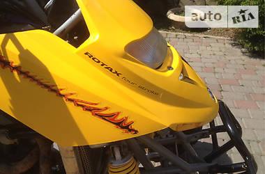 BRP Rotax  2007