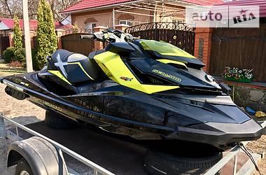 BRP RXP-X 260 RS 2012