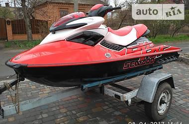 BRP RXP RXP 215 2007