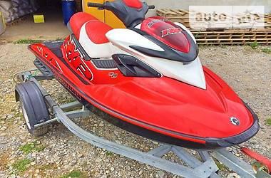 BRP RXP 215 Supercharged 2008