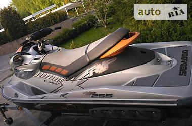 BRP RXP 255 2008