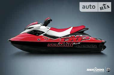 BRP RXP 155 2008
