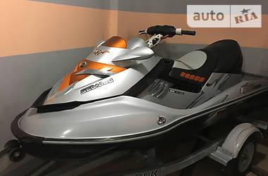 BRP RXT-X 300 2009