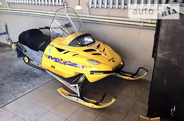 BRP Ski-Doo MXZ 440 2000