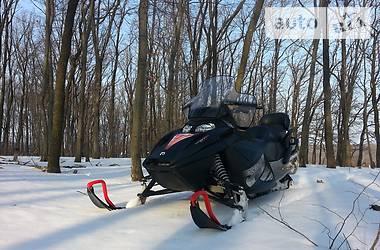 BRP Ski-Doo GTX 800 Limited  2009