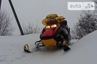 BRP Ski-Doo Summit 800 Power TEK 2009