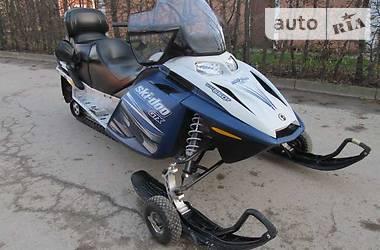 BRP Ski-Doo GTX (E) 2006