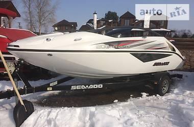 BRP Speedster 200 2011