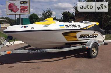 BRP Speedster  2008