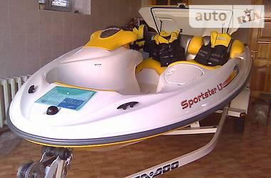 BRP Speedster SPORTSTER LT 2003