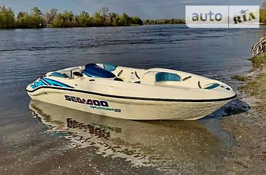 BRP Sportster 1800 2000