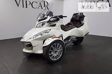 BRP Spyder  RT Can-Am 1000 2013