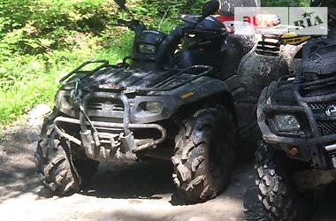 BRP Traxter 650 2006