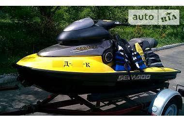 BRP XP 2003 2001