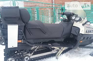 BRP Yeti Yeti 59 Rotax V-1000 2007