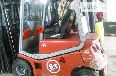 BT Toyota C4E  2007