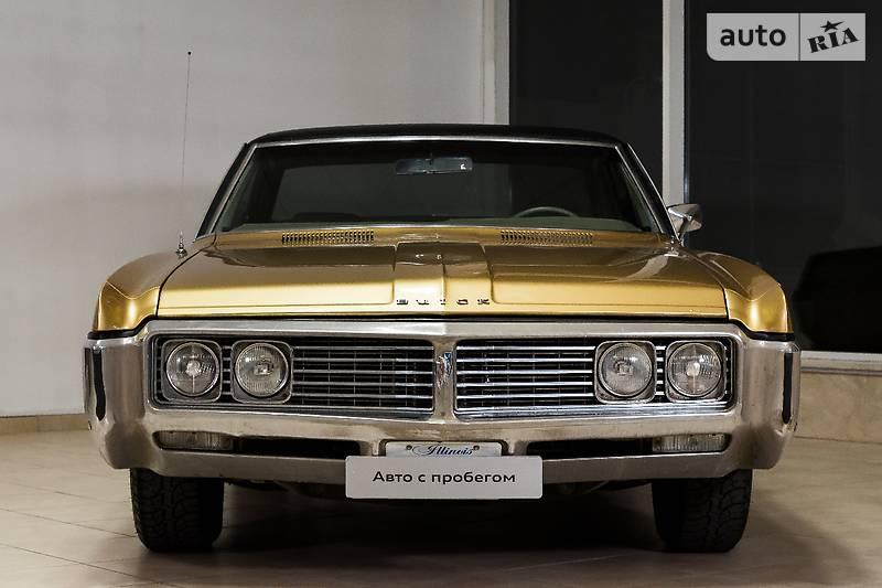 Buick LE Sabre 1969 року
