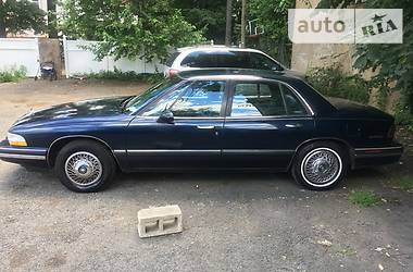 Buick LE Sabre  1992