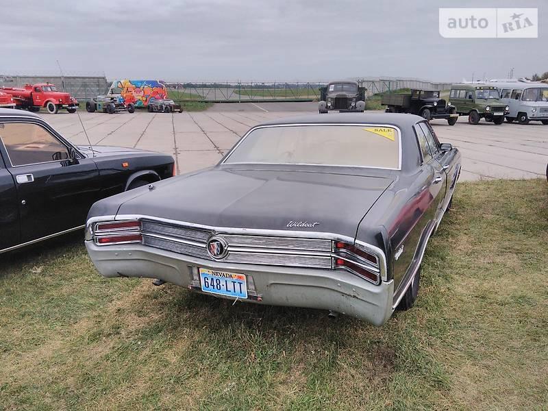 Buick Wildcat 1965 року