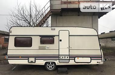 Burstner City 4505 1990