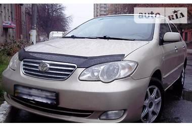 BYD F3 GL-i 2006