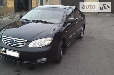 BYD F3  2006