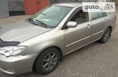 BYD F3 1600 2008