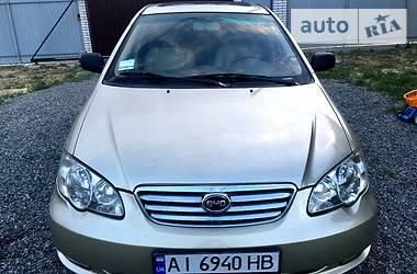 BYD F3 GLX-i 2008