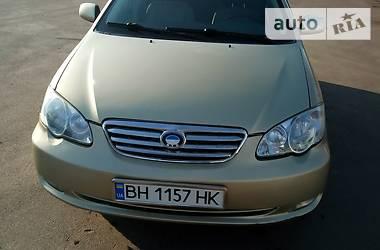 BYD F3  2007