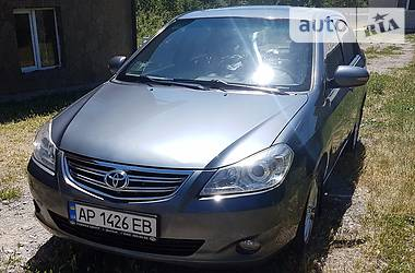 BYD New F3 G3 2012