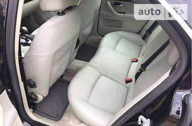 Cadillac BLS  2008