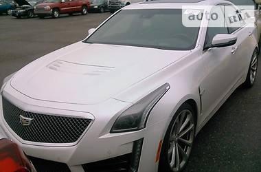 Cadillac CTS-V Coupe  2016