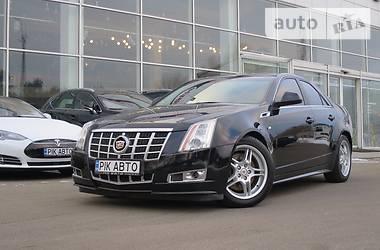Cadillac CTS 4 AWD 3.6i 2012