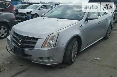 Cadillac CTS 3.0 L V6 2011