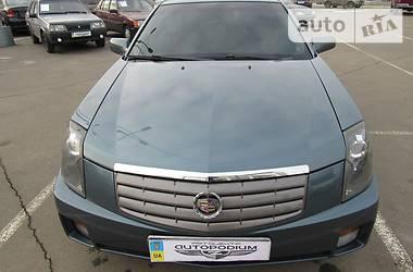 Cadillac CTS 3.6 L V6 2006