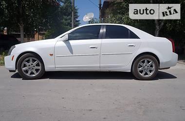 Cadillac CTS 3.2 V6  2003