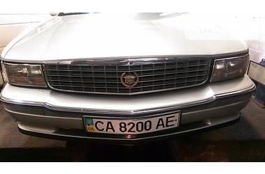 Cadillac DE Ville Cocourse 1995