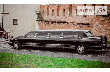 Cadillac DE Ville  1998