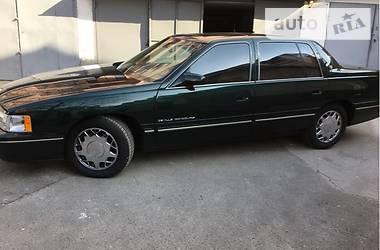 Cadillac DE Ville  1997