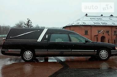 Cadillac DE Ville NORDSTAR 1999