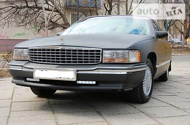Cadillac DE Ville  1994