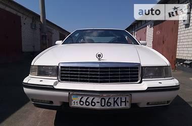 Cadillac Eldorado  1992